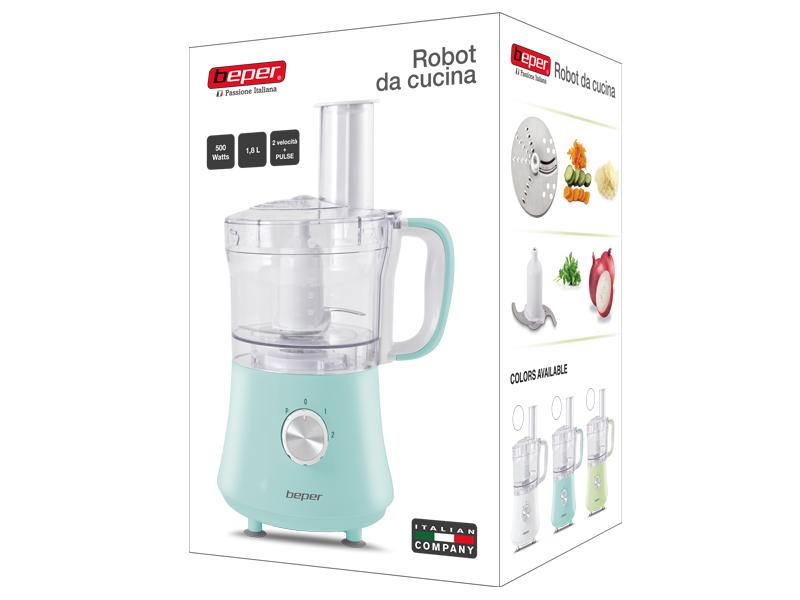 Robot da cucina BEPER