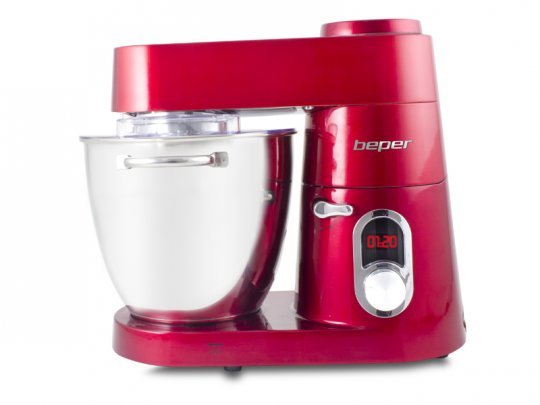 Impastatrice professionale 7L con display elettronico