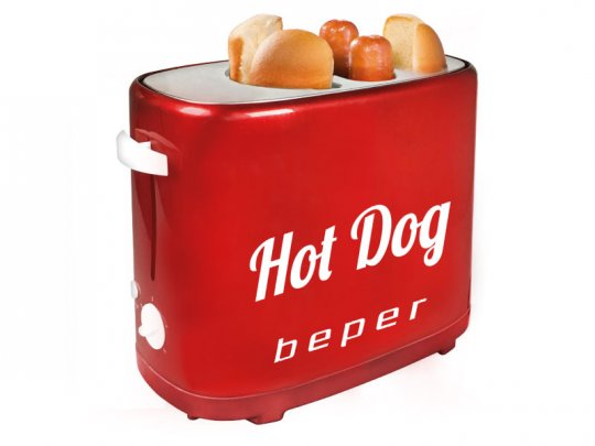 Macchina per HOT DOG - Linea Party