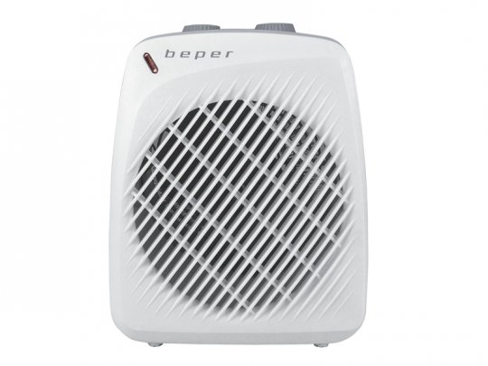 Termoventilatore IP21