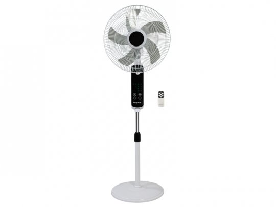 Ventilatore a piantana TOUCH